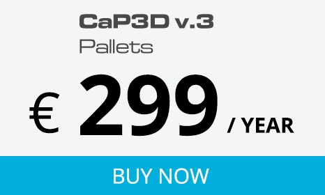 Buy now CaP3D v.3 Pallets